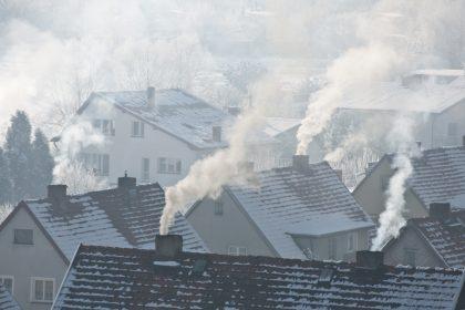 ENTSOG vidí zemný plyn ako riešenie zlého stavu ovzdušia na Slovensku