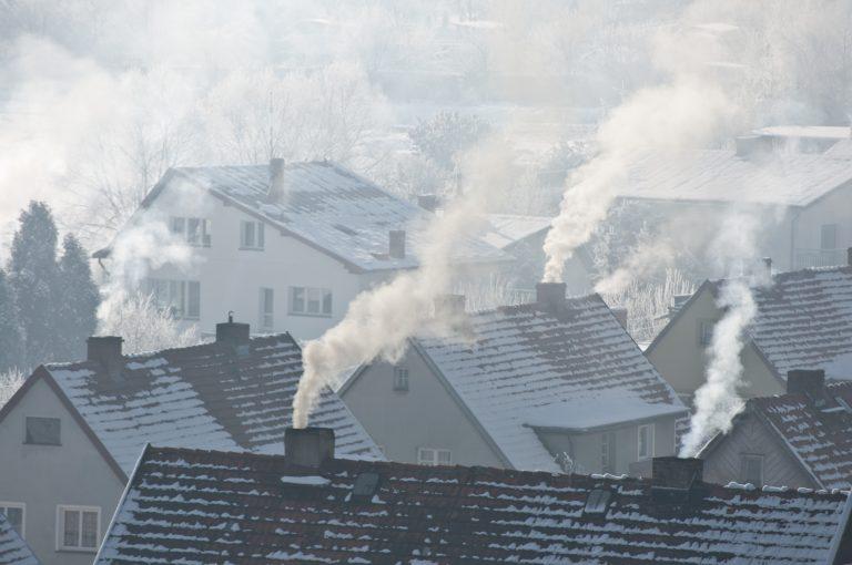 Najväčšími znečisťovateľmi na Slovensku sú huty acementárne