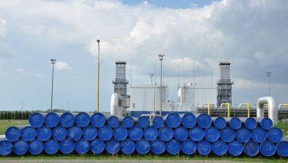 Globálny dopyt pozemnom plyne bude rásť
