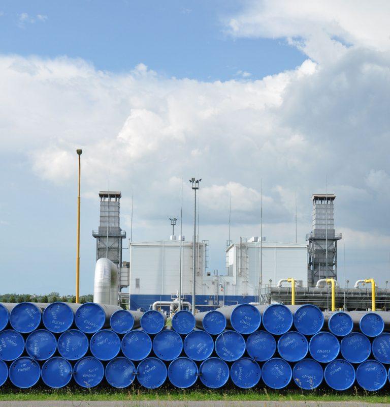 Americký plynárenský sektor sa stáva obeťou vlastného úspechu