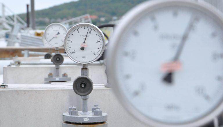 Slovensko-maďarský plynovod má komerčný úspech