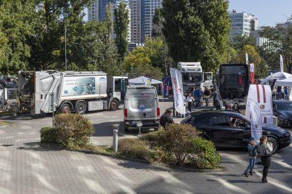 Zemný plyn bude hrať kľúčovú úlohu vdekarbonizácii dopravy