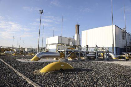Európski Zelení chceli zablokovať financovanie plynárenských projektov, vEP im to neprešlo
