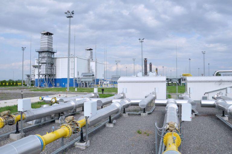 Plynárenský priemysel vEÚ  podniká zmysluplné kroky na zníženie emisií metánu, spustil akčný plán