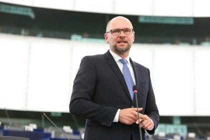 Prezidentka vymenovala novú vládu, ministrom hospodárstva sa stal Richard Sulík, štátnymi tajomníkmi Ján Oravec aKarol Galek