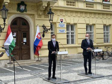 Slovensko-maďarským plynovodom sa má prepravovať viac plynu