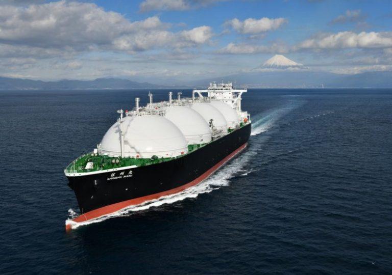 Ázijskí aeurópski nákupcovia LNG zvyšujú ponukové ceny, ale toky pre oba regióny zostávajú stabilné