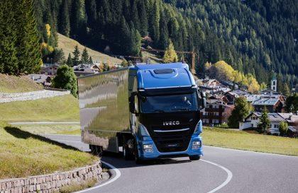 NGVA: Plyn je dopravné palivo budúcnosti, vťažkej doprave predstavuje ideálne riešenie