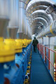 Ukrajina sa stavia skepticky kvyššiemu dovozu LNG zUSA