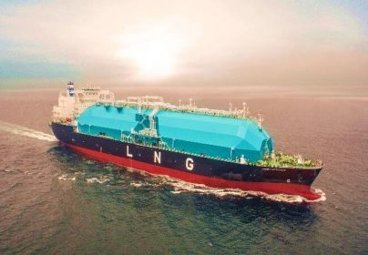 Rastúce importy LNG by mali vďalších mesiacoch stabilizovať ceny plynu vEurópe