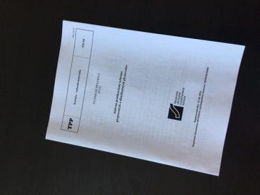 TPP 92004 Aktívna protikorózna ochrana prepravných adistribučných plynovodov