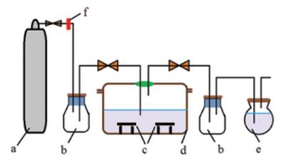 Skúšky vodíkového praskania mikrolegovaných ocelí určených pre plynovody