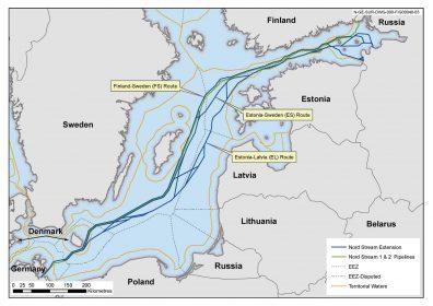 Zastavenie NordStreamu 2 je zprávneho hľadiska takmer nemožné, zekonomického nepravdepodobné