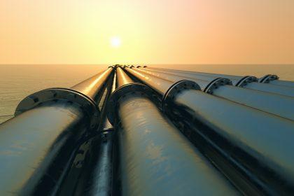 Chladnejšie počasie aobmedzenia vdodávkach ťahajú krátkodobé ceny plynu nahor