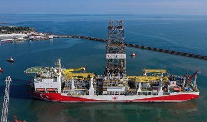 Turecko považuje objav plynu vČiernom mori za zlomový moment, realita však môže byť skromnejšia