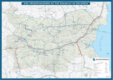 Euractiv: Gazprom prevzal kontrolu nad bulharským trhom splynom aotvoril si cestu na celý Balkán