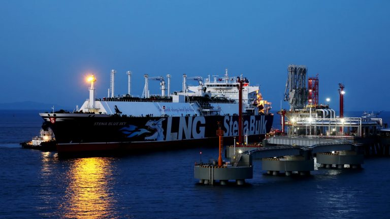NGW: Producenti LNG zintenzívňujú snahu odekarbonizáciu sektora