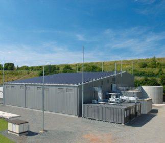 SPP aBrantner chcú vyrábať biometán vzariadeniach na suchú fermentáciu bioodpadov