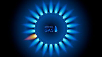 Nízky stav zásob asilný dopyt prispejú krekordným cenám zemného plynu počas nadchádzajúcej zimy