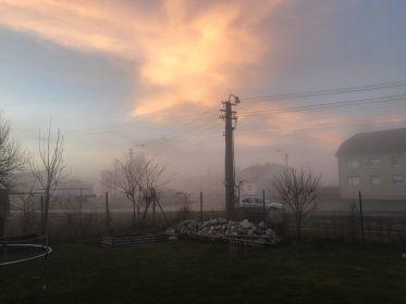 Nevyužité plynové prípojky môžu eliminovať smogovú situáciu na Slovensku