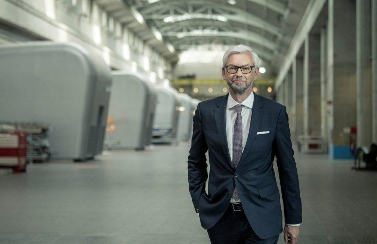 Rakúsko potrebuje plynové elektrárne ako sieťovú rezervu, hovorí šéf Verbundu