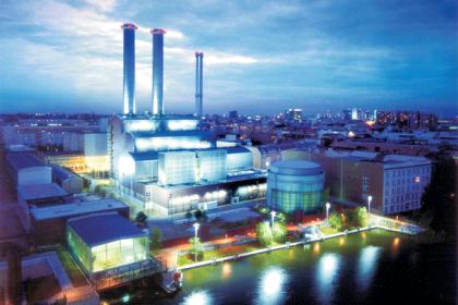 NGW: Nemecko bude pri odchode od jadra auhlia potrebovať viac plynu na podporu expanzie OZE