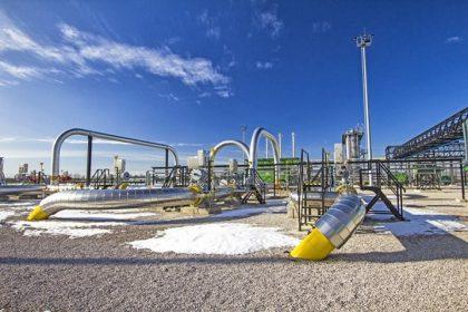 R. Zavada: NAFTA chce prostredníctvom projektu H2I identifikovať vhodné štruktúry pre skladovanie vodíka vSR