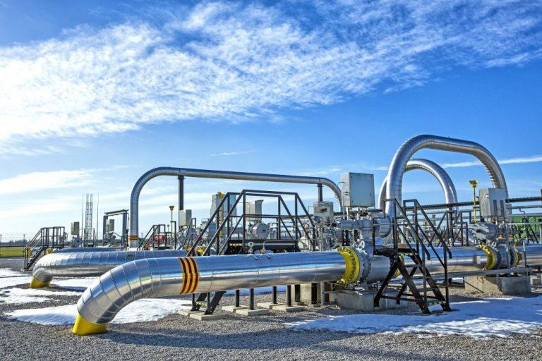 Ceny plynu pokračujú vstrmom raste