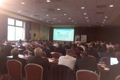 SPNZ pripravuje kolokvium venované prevádzkovej spoľahlivosti významných potrubných systémov
