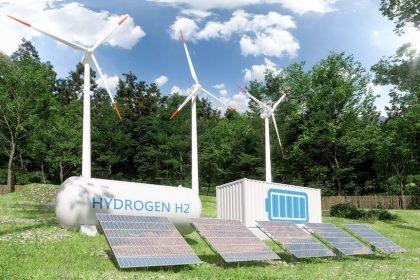 Analytici prehodnocujú potenciál zeleného vodíka