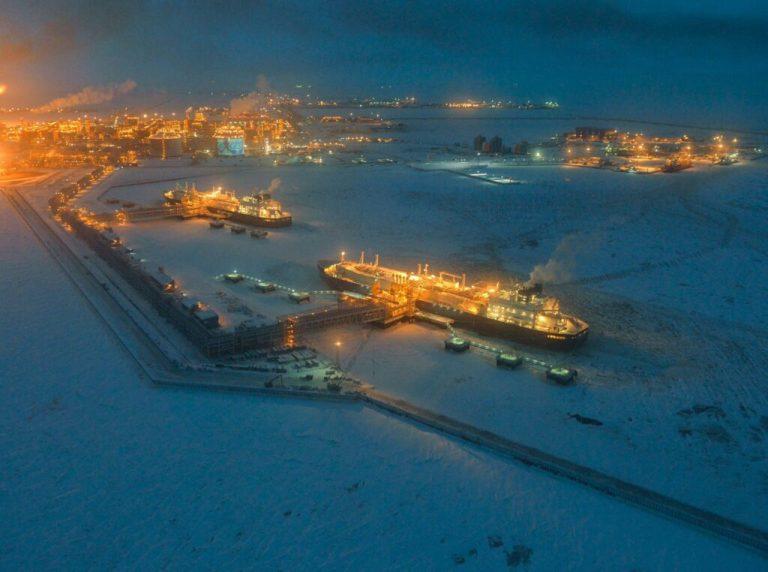 Arktická produkcia Novateku je odpoveďou na americkú bridlicovú ťažbu