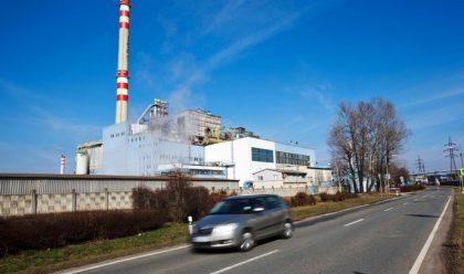 Od uhlia chceme odísť, bez plynu to neurobíme, hovorí šéf českej Veolie