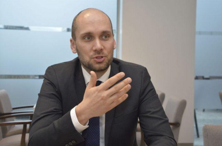 K. Galek: SR musí využiť možností, ktoré má, vrátane existujúcej plynárenskej infraštruktúry