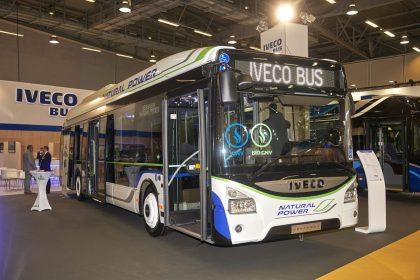 Martinský dopravný podnik plánuje od roku 2022 využívať 35 CNG autobusov, obstaráva aj dodávku CNG