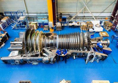 Záujem oinvestície do výroby elektriny zplynu vPoľsku rastie