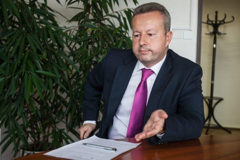 R. Brabec: Chceme, aby EÚ uznala plyn za prechodné palivo, bez neho to ČR vďalších 15 rokoch nedá