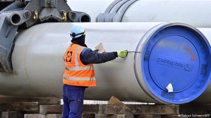 Gazprom chce spustiť prevádzku NS2 do konca roka, rieši certifikáciu aj unbundling