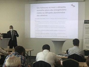 """Konferencia """"Povinnosti prevádzkovateľov BPS 2021"""" sa venovala aktuálnym trendom, repoweringu aj využitiu biometánu vdoprave"""